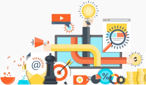 agencia de marketing digital en bucaramanga colombia